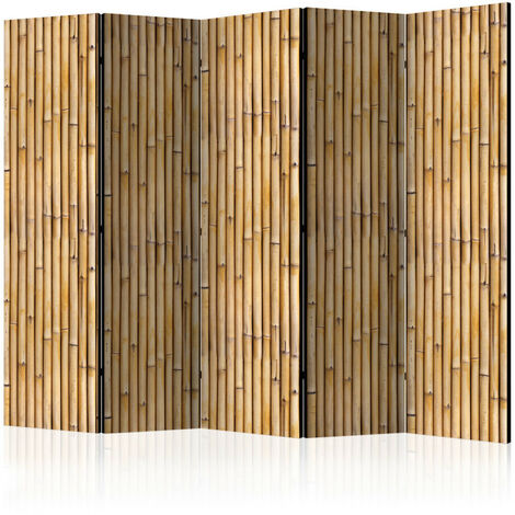 Paravent 5 volets - Amazonian Wall II [Room Dividers] 225x172