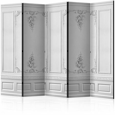 Paravent 5 volets - Palatial wall II [Room Dividers] 225x172