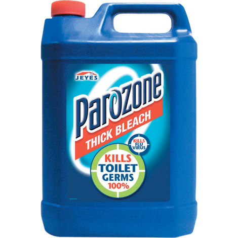 Parazone Thick Bleach