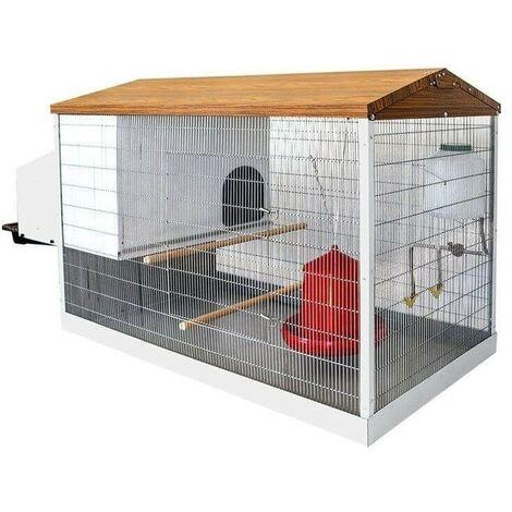 Parc pour animaux AVICOPE 150 X 80 X 110