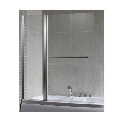 Pare baignoire REDONCO 126x140 cm