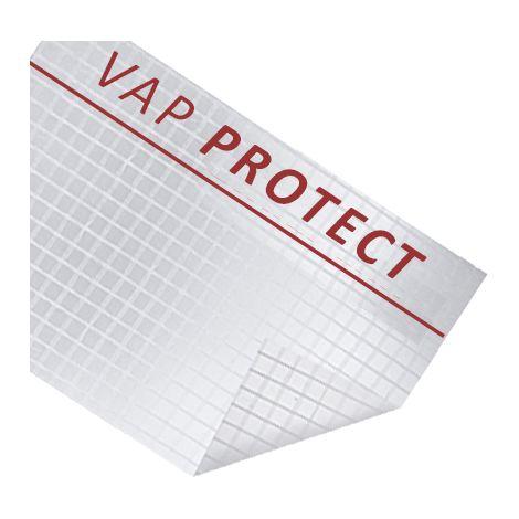 Pare Vapeur intérieur QEM VAP Protect 1.5m² SD = 35m Rouleau de 50ml - ml de 1.5m²