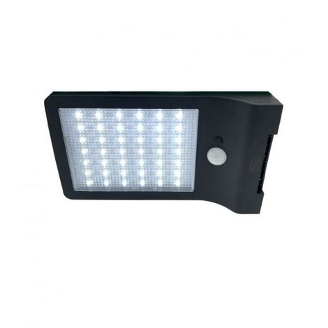 pared LED Solar sensor de luz con Intelli