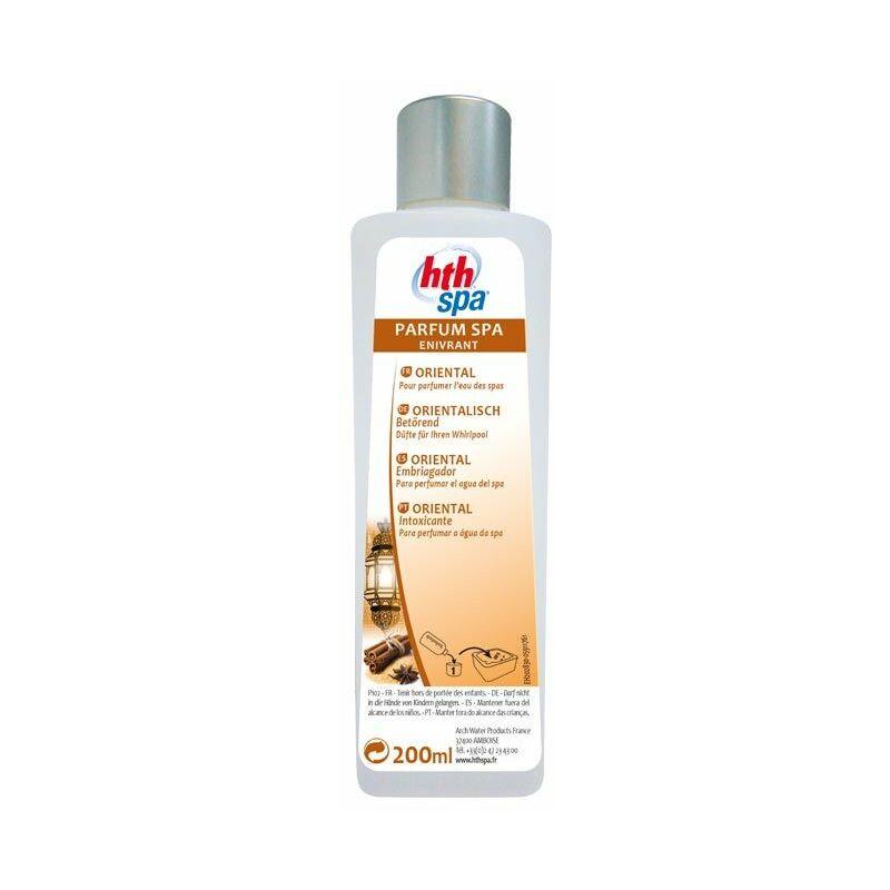 Spa 200ml - Parfum oriental - HTH