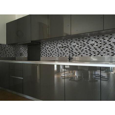 Paris Bathroom Or Kitchen Mosaic Tiles 300mm x 300mm