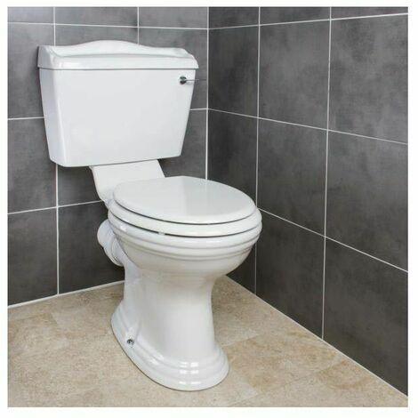 Park Lane Ryther Toilet