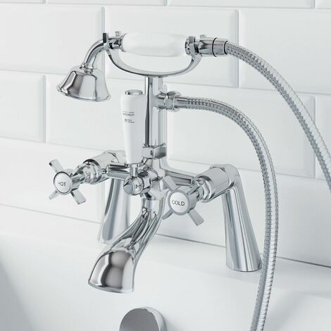 Park Lane Worcester Bath Shower Mixer Tap