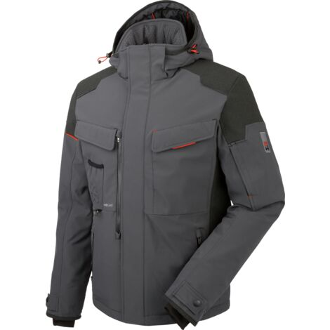 Parka de travail Würth MODYF One anthracite