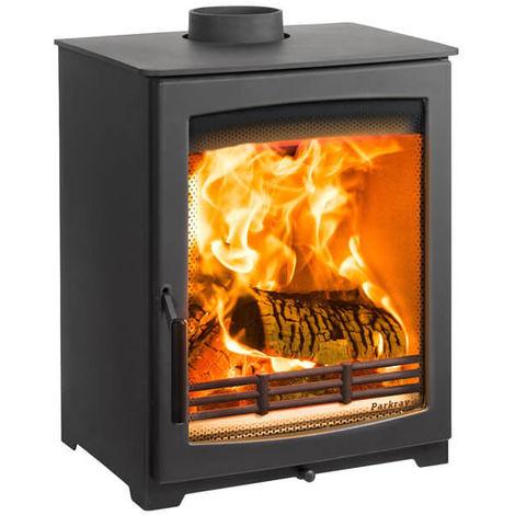 Parkray Aspect 5 Eco Design Defra Approved Wood Burning Stove