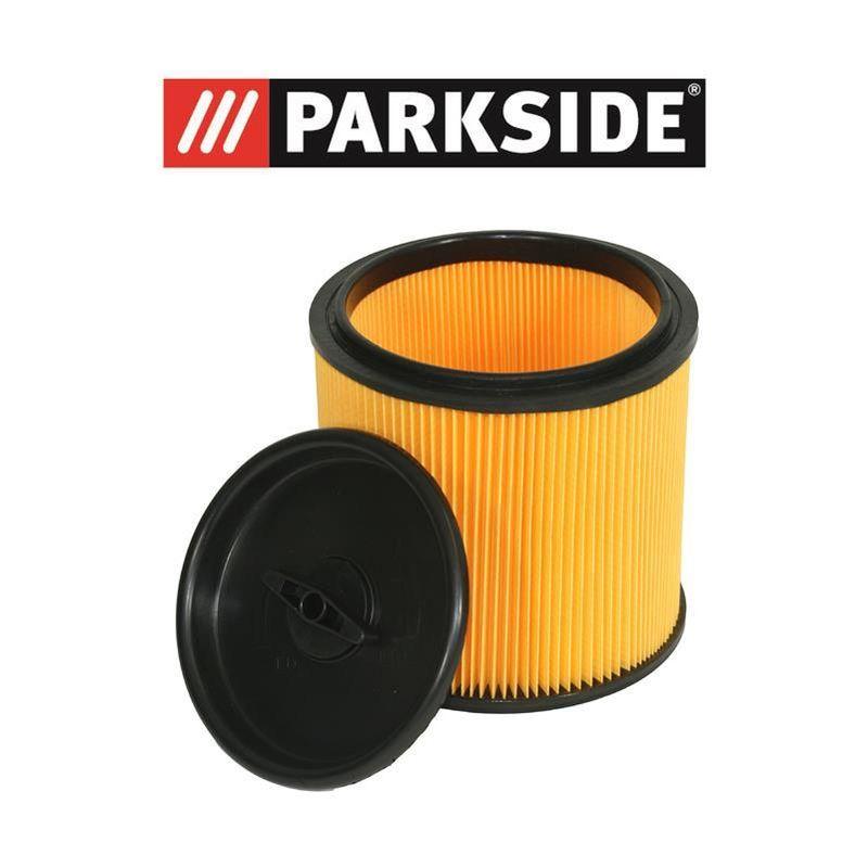 IAN 72080 Rundfilter Faltenfilter Dauerfilter Filter für Parkside PNTS 1500 B2