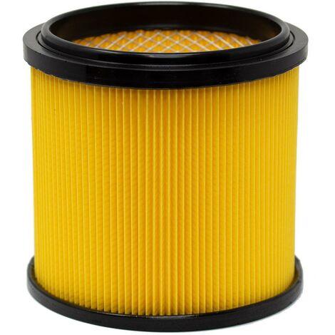 Parkside Faltenfilter ohne Verschlussdeckel 91099009