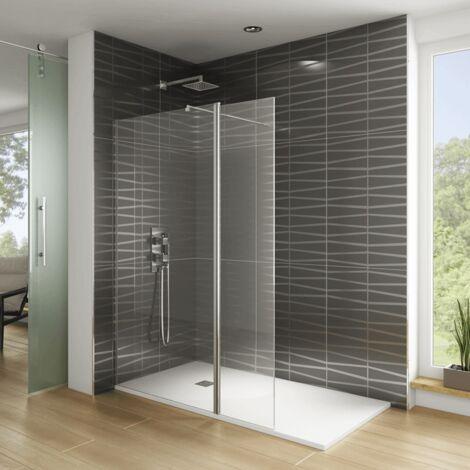 Paroi de douche à volet pivotant - Screen