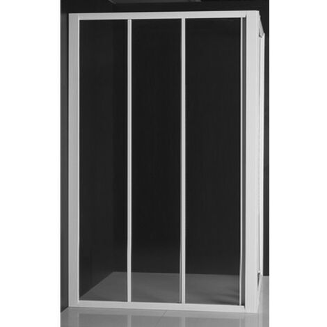 paroi porte face coulissante 3 vantaux 100 oft100sc. Black Bedroom Furniture Sets. Home Design Ideas