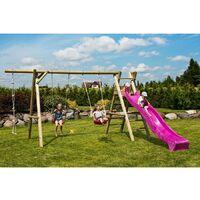 Parque infantil de madera Henry