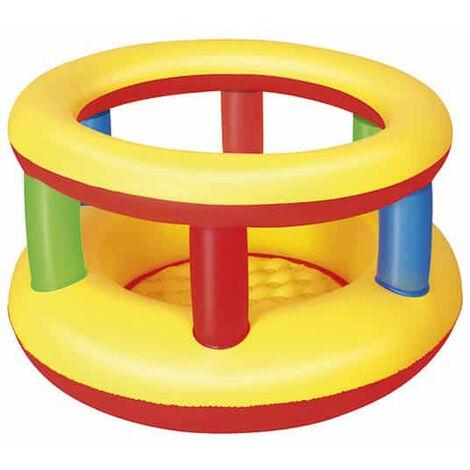 Parque Infantil Hinchable Bestway Baby 112x63,5 cm