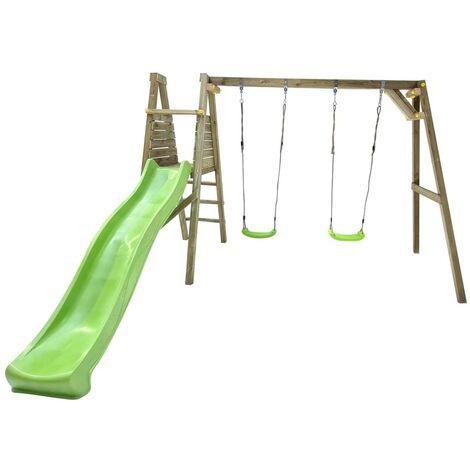 Parque infantil Masgames LIGNUM