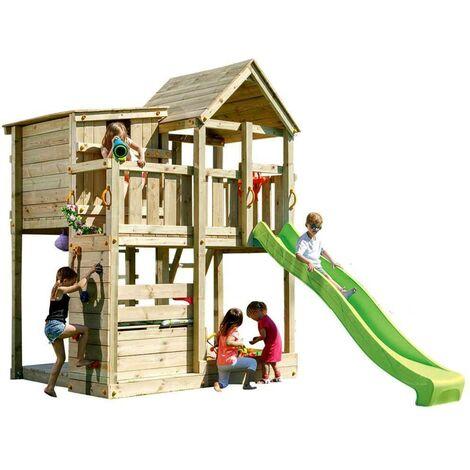 Parque infantil Masgames Palazzo XL
