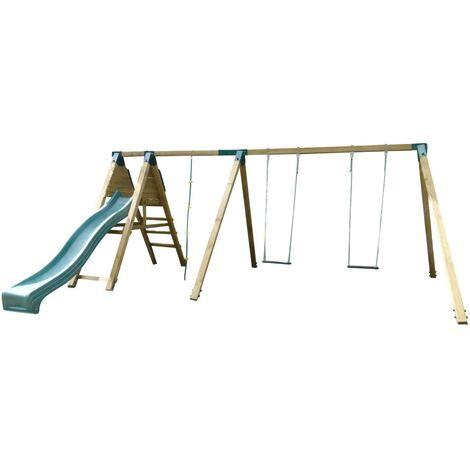 Parque infantil Masgames Pegasus homologado HORECA