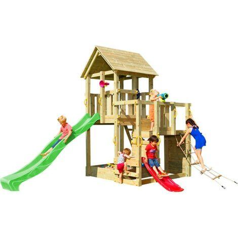 Parque infantil Masgames Penthouse XL