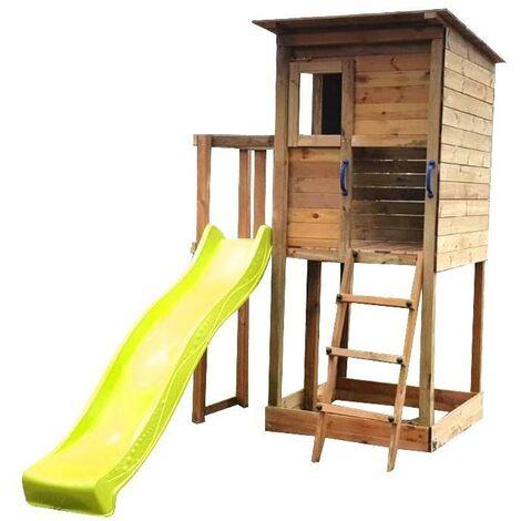 Parque Infantil Masgames TAGA