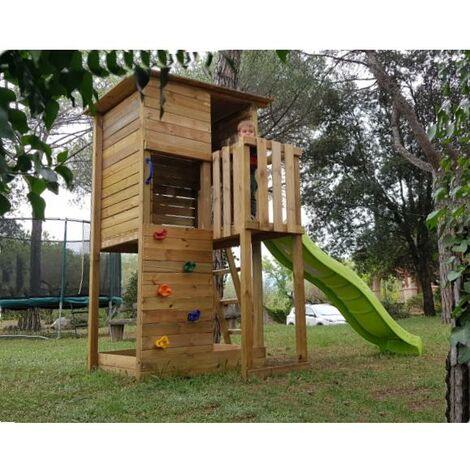 Parque Infantil Taga Masgames