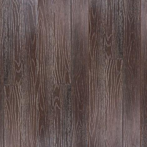 Parquet Massif Bambou Haute Pression - Verni - Forest Impression Chêne - Compatible Pièces Humides - larg. 11,2 cm | 1.21 mètre carré