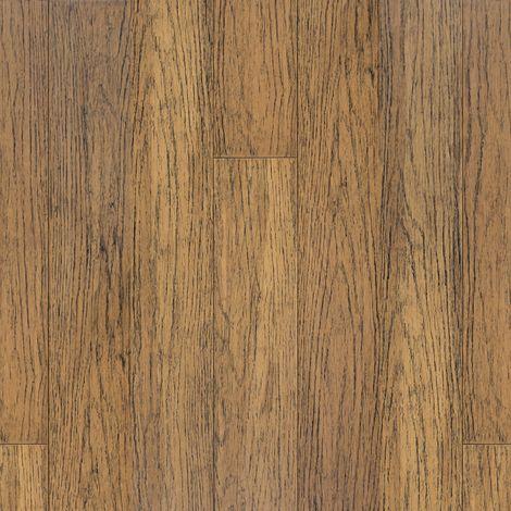 Parquet Massif Bambou - Verni Brossé - Wild Impression Chêne - Compatible Pièces Humides - larg. 13 cm | 2.14 mètre carré