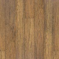 Parquet Massif Bambou - Verni Brossé - Wild Impression Chêne - Compatible Pièces Humides - larg. 13 cm   2.14 mètre carré