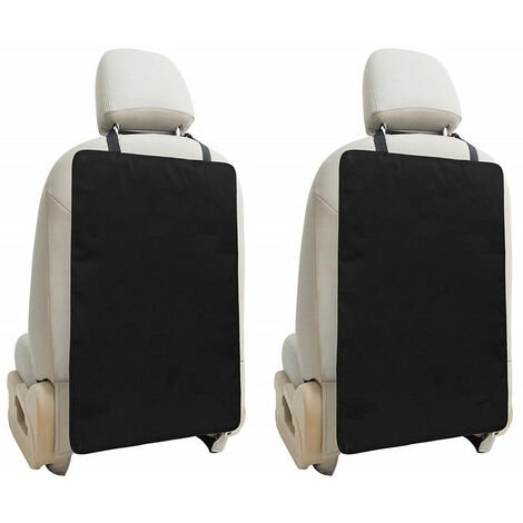 """main image of """"Parts Car Seat Protector, with thickest padding, best protection for car seats (Black)"""""""