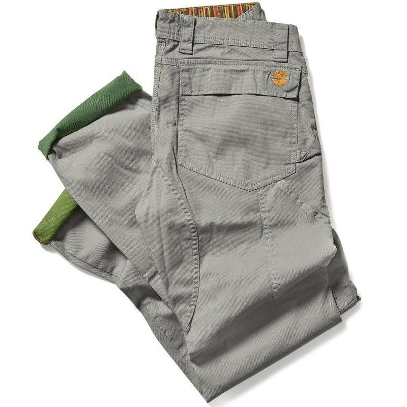 PARTY pantalon de travail stretch Gris - T. S - Dike