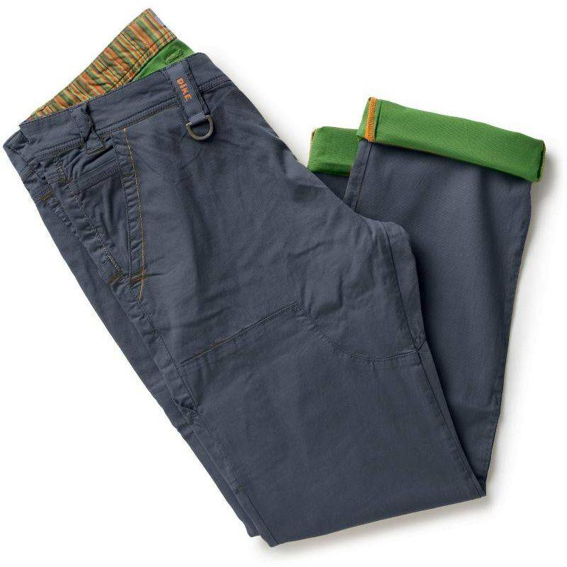 PARTY pantalon de travail stretch Marine - T. S - Dike