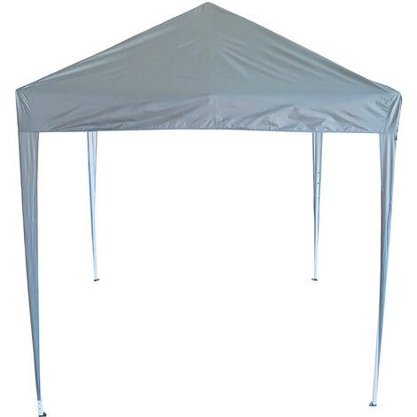 Party Tent 2*2M Waterproof Shelter Outdoor Garden Gazebo Marquee Tent