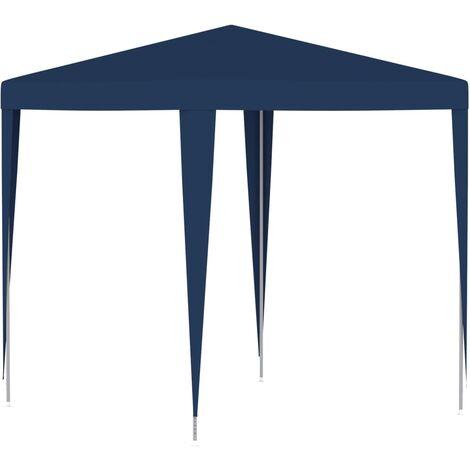 Party Tent 2x2 m Blue