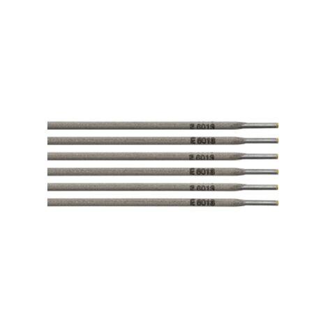 Parweld E6013-25 Mild Steel MMS Electrodes 2.5mm x 350mm 5.0kg