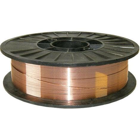 Parweld MW708 Mild Steel MIG Wire 0.8mm x 0.7kg
