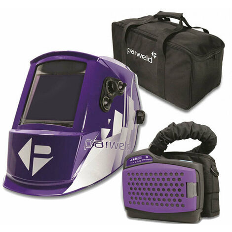 Parweld XR940A Powered Air Purifying Respirator