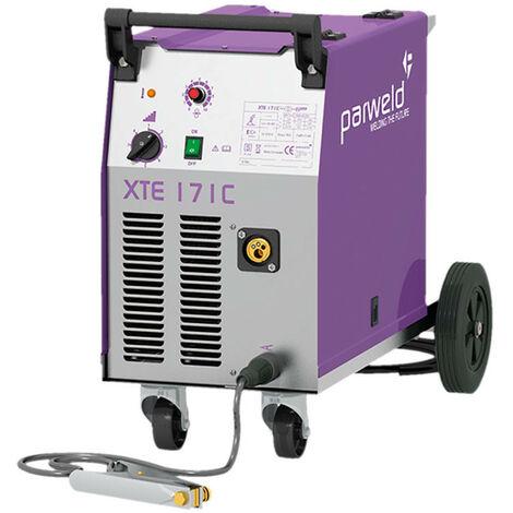 Parweld XTE 171 Automotive Compact MIG Machine