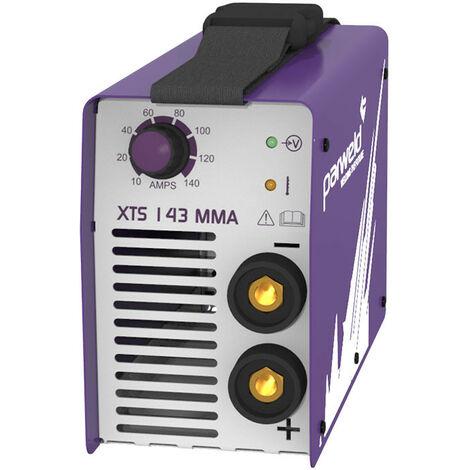 Parweld XTS143 XTS 143 MMA Inverter Welder 230V