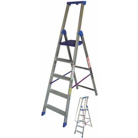 PASAMANOS para Escalera de tijera profesional CLIMB EVO07 MARCHETTI
