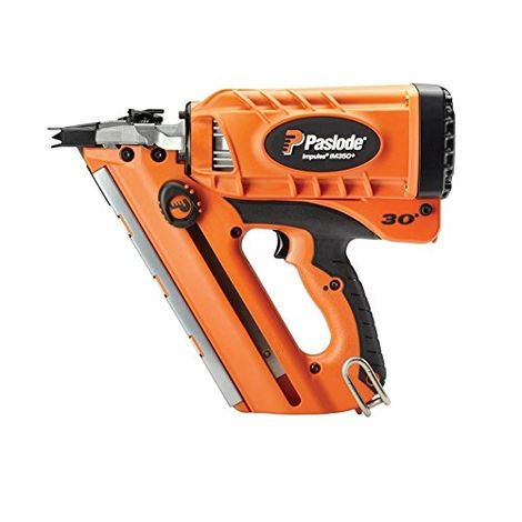 Paslode Im350+ Gas Framing Nailer - 90mm **with A Free Bluetooth Speaker By Paslode**