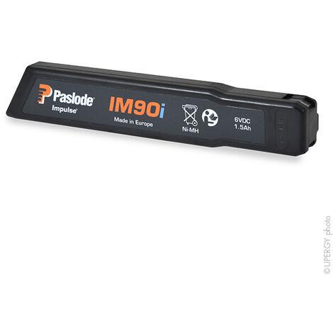 Paslode - Paslode - Batterie visseuse, perceuse, perforateur, ... 6V 1.5Ah - 013227
