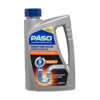 PASO DESATASCADOR GEL EXPRESS 1L