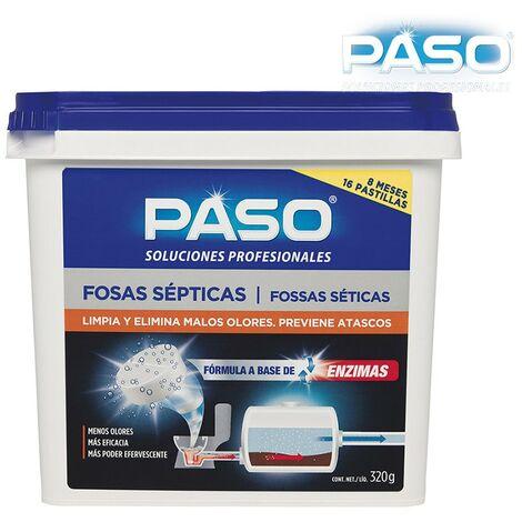 PASO FOSAS SEPTICAS 16 PAST. 705018