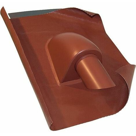 Passage solaire universel D50/70 - standard plastique couleur : noir