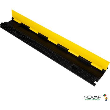 Passe-câbles événementiels - 1 gorge Ø 20 mm - 6101208
