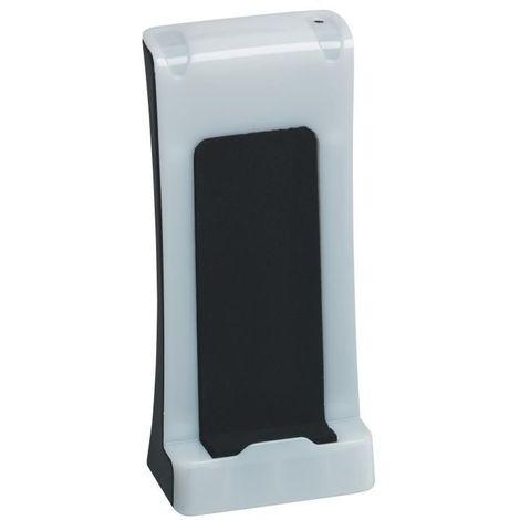 Passerelle de configuaration pour paramétrage des hublots, des détecteurs et des blocs déclairage de sécurité