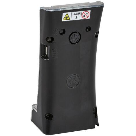 Passerelle de configuration pour paramétrage des hublots, des détecteurs et des blocs d'éclairage de sécurité (088240)