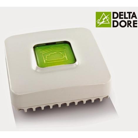 Passerelle domotique IP TYDOM 1.0 pour pilotage local et à distance - Delta Dore