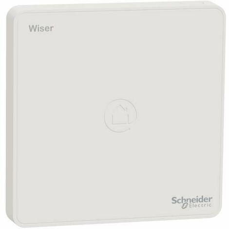 Passerelle Wifi ZigBee Wiser Schneider - centrale de commande pour tous les appareils Wiser