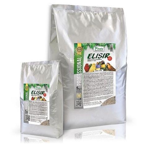 Pasta blanca mórbida ELISIR PINETA 9 kg